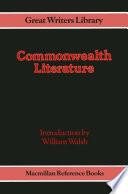 Commonwealth Literature