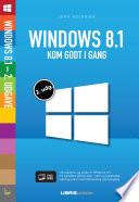 Windows 8 1   kom godt i gang  2  udgave