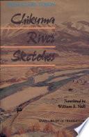 Chikuma River Sketches