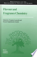 Flavour and Fragrance Chemistry Of Both Synthetic And Natural Organic Compounds Related