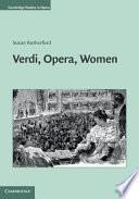 Verdi  Opera  Women
