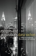 Mergers and Acquisitions Book PDF