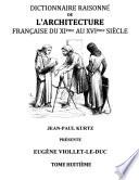 Potiers Et Poteries Vernissees D'epernay En Champagne (Xviie - Xixe S.) (Tire A Part) par Eugène Viollet-le-Duc