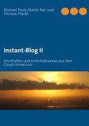 Instant-Blog II