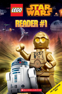 Droid Tales  Lego Star Wars  Episodes I III