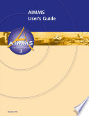 Aimms 3 10 User S Guide