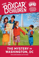 The Mystery in Washington D C   Boxcar Children Mystery   Activities Specials  2