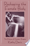 Reshaping the Female Body Book PDF