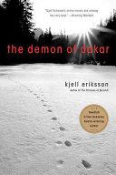 The Demon of Dakar Countries Kjell Eriksson Has American
