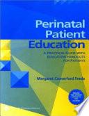Perinatal Patient Education