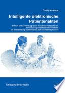 Intelligente elektronische Patientenakten