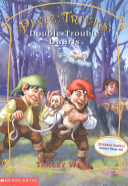 Book Double Trouble Dwarfs