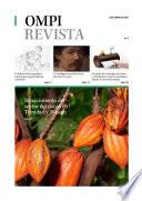 Wipo Magazine Issue 5 2017 October Spanish Version