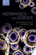 Metaphysics and Science