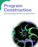 Program construction