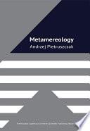 Metamereology