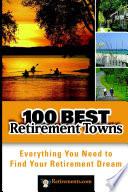 100 Best Retirement Towns
