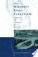 The Missouri River Ecosystem