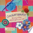 Crochet opedia