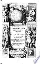 Paulli G.F.P.N. Merulae Cosmographiae Generalis Libri Tres