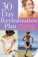 30-day Revitalization Plan