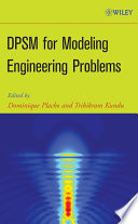 Dpsm For Modeling Engineering Problems book