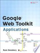 Google Web Toolkit Applications