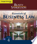Cengage Advantage Books Essentials Of Business Law