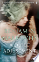 download ebook a quiet adjustment pdf epub