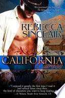California Caress  A Historical Western Romance