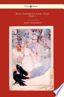 Hans Andersen s Fairy Tales Illustrated By Anne Anderson