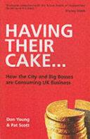 Having Their Cake--