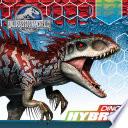 Dino Hybrid  Jurassic World
