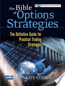 The Bible of Options Strategies