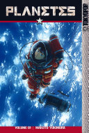 Planetes : dreams of owning his own spaceship; yuri,...
