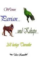 Wenn Pavian Und Kakapo