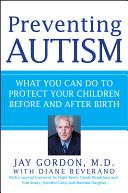 Preventing Autism