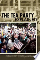 The Tea Party Explained