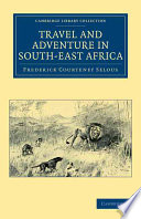 travel and adventure in south east africa