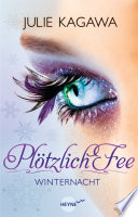 Pl  tzlich Fee   Winternacht
