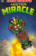 Jack Kirby s Mister Miracle