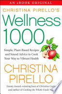 Christina Pirello S Wellness 1000