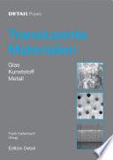 Transluzente Materialien