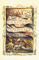 Blake s Songs of Innocence and Experience