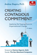 Creating Contagious Commitment  Ebook of 2nd Edition
