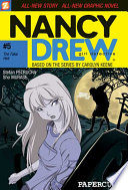 Nancy Drew #5: The Fake Heir