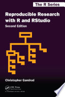 Reproducible Research with R and R Studio  Second Edition