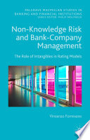 Non-Knowledge Risk and Bank-Company Management