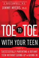 download ebook toe to toe with your teen pdf epub