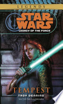 Tempest  Star Wars Legends  Legacy of the Force
